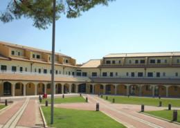 Casa di accoglienza Frati Trinitari a Bernalda